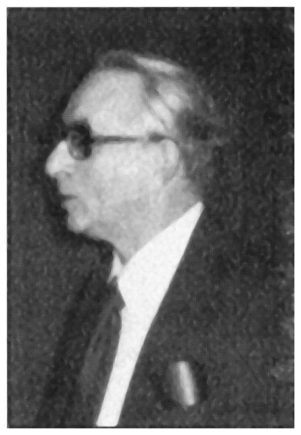 Karl Lorenzen